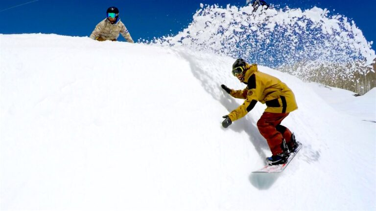 A Short Guide to Alpine Ski Equipment